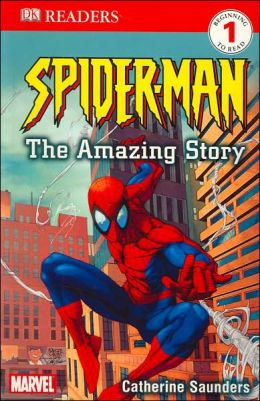 Spider-Man: The Amazing Story