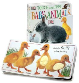 Baby Animals Library