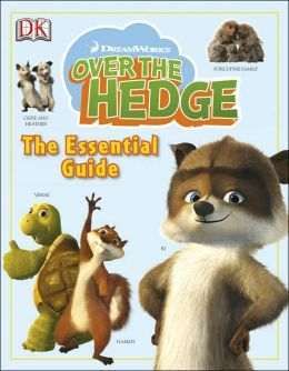 Over the Hedge: The Essential Guide