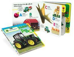 John Deere: Farm A B C