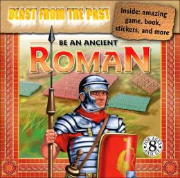 Blast From The Past Kit: Be An Ancient Roman