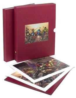 Marvel Encyclopedia: Limited Edition