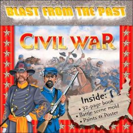 Blast from the Past Kit: Civil War