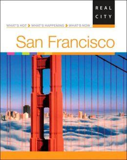 Real City San Francisco (REAL CITY GUIDES) DK Publishing
