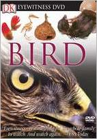 Eyewitness DVD: Bird