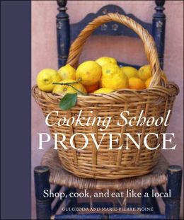 Cooking School Provence