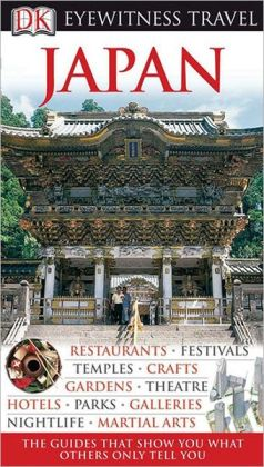 DK Eyewitness Travel Guide Japan Paperback - amazon.com