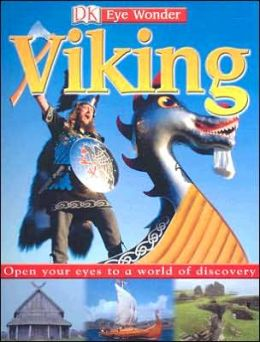 Viking (Eye Wonder Series)