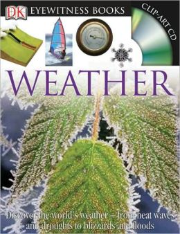 Weather (DK Eyewitness Books Series)