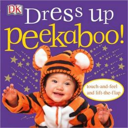 Dress-up Peekaboo!