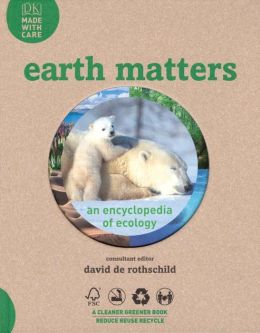 Earth Matters: An Encyclopedia of Ecology