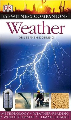 Weather (Eyewitness Companions Series)