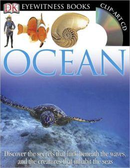 Ocean (DK Eyewitness Books Series)
