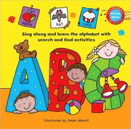 Search & Find ABC