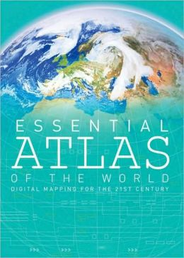 Essential World Atlas: 6th Edition