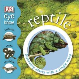 Eye Know: Reptile