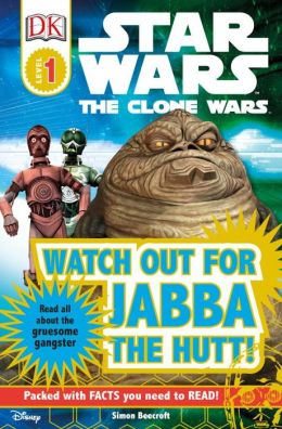 Star Wars: The Clone Wars: Watch Out for Jabba the Hutt