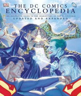 DC Comics Encyclopedia, Updated and Expanded