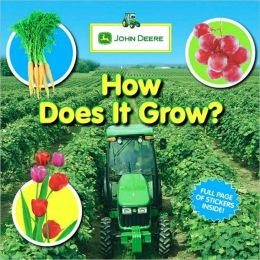 John Deere: How Does It Grow?
