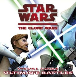 Star Wars: The Clone Wars Ultimate Battles