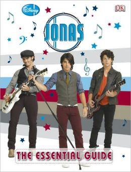 JONAS Essential Guide