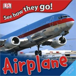 See How They Go: Airplane