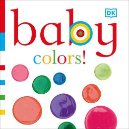 Baby: Colors!