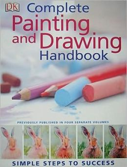 The Complete Painting and Drawing Handbook