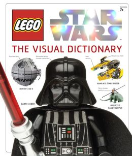 LEGO Star Wars: The Visual Dictionary Library Edition