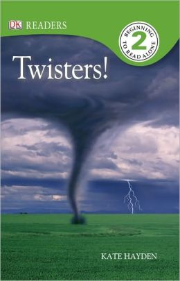 Twisters! (DK Readers Level 2 Series)