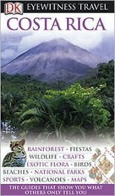 Costa Rica (Eyewitness Travel Guides Series)