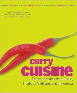 Curry Cuisine