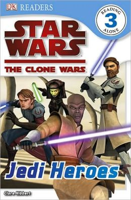 Star Wars: The Clone Wars: Jedi Heroes