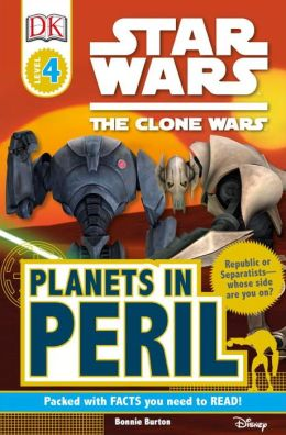Star Wars: The Clone Wars: Planets in Peril
