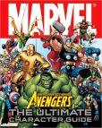 Book Cover Image. Title: Marvel The Avengers:  The Ultimate Character Guide, Author: Alan Cowsill