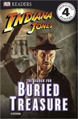 Indiana Jones: The Search for Buried Treasure