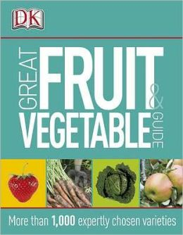 Great Fruit & Vegetable Guide