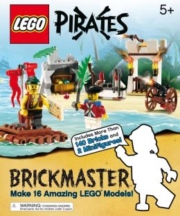 LEGO Pirates Brickmaster