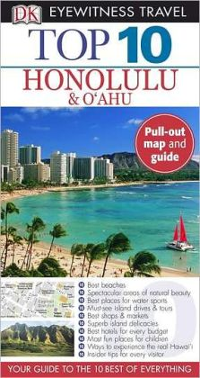 Top 10 Honolulu & Oahu