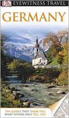 DK Eyewitness Travel Guide: Germany