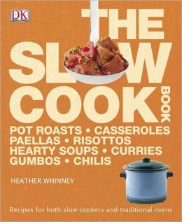 The The The Slow Cook Book