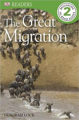 The Great Migration (DK Readers Level 2 Series)