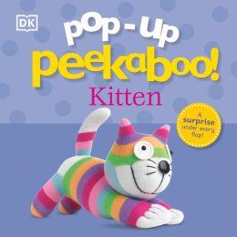 Pop-Up Peekaboo: Meow!