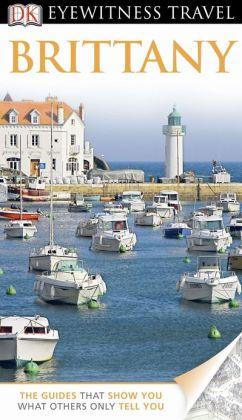 DK Eyewitness Travel Guide: Brittany