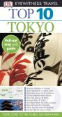 Book Cover Image. Title: Top 10 Tokyo, Author: Draughtsman Ltd