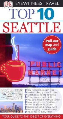 Top 10 Seattle