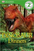 Book Cover Image. Title: Dinosaur Dinners, Author: Lee Davis
