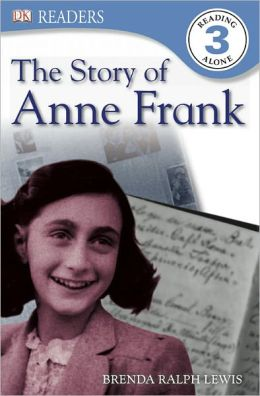 The Story of Anne Frank (DK Readers Level 3 Series)