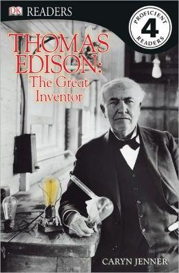 Thomas Edison: The Great Inventor