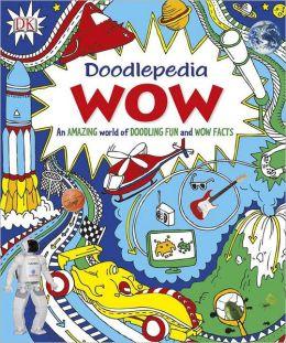Doodlepedia: Wow